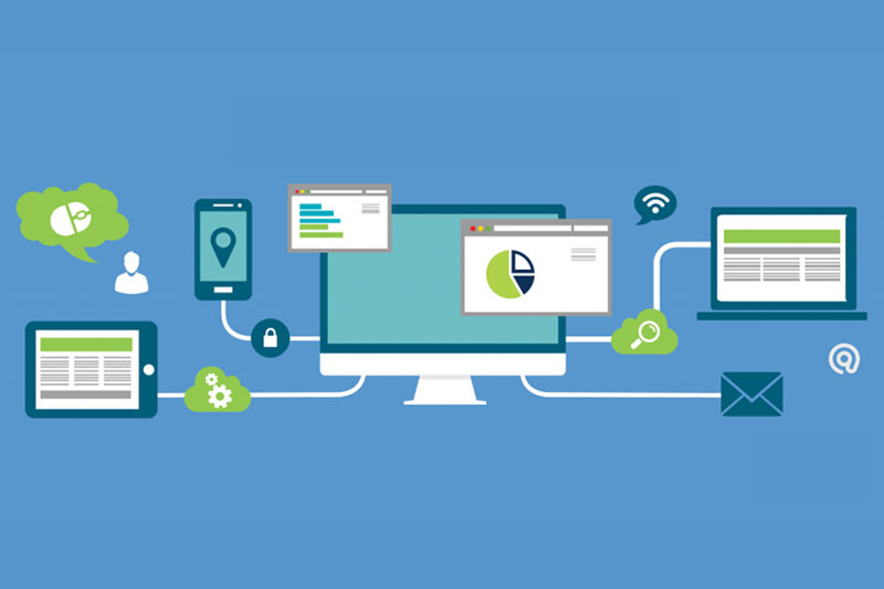 What is an e-Learning platform
