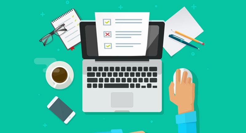 Comece a montar seu próprio negócio: dicas para criar um curso online