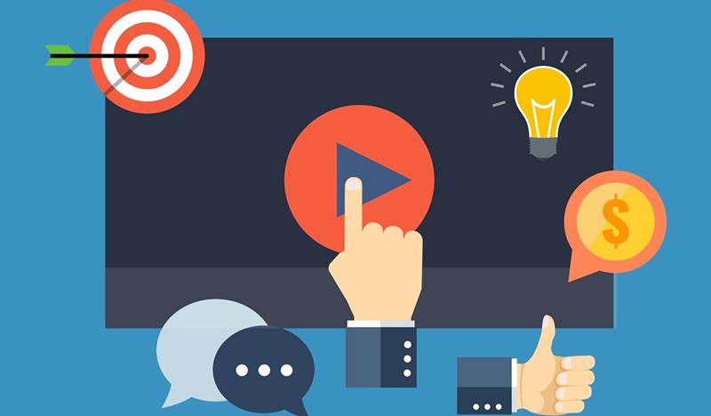 Plataforma para transmissão de aulas online ao vivo