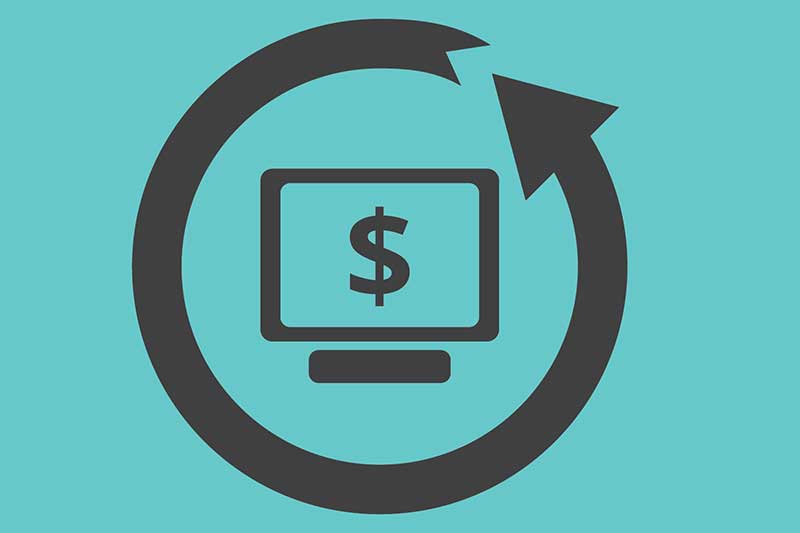 Recurring revenue: why this is a good idea for online courses