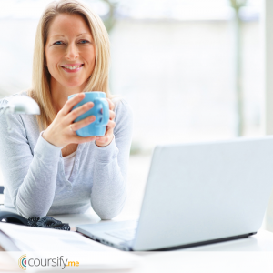 online course Coursify