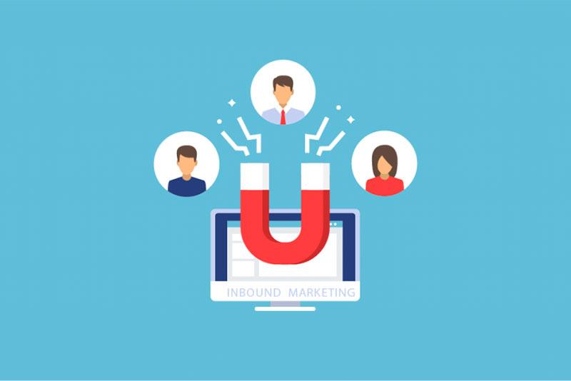 O que é Inbound Marketing e como você pode usá-lo para atrair clientes