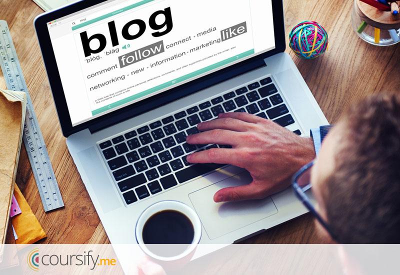 blog coursify
