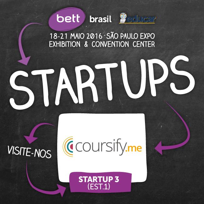 Bett Brazil Educar Coursify
