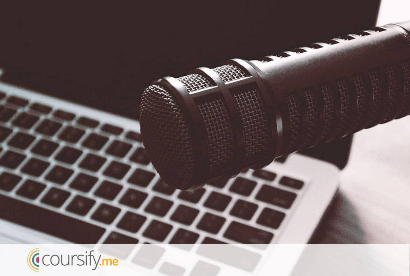 Online classes must use more Podcast