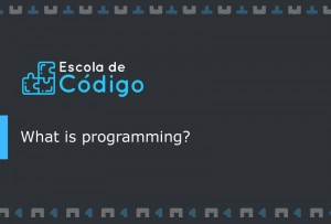 How to create online courses: Case Escola de Código