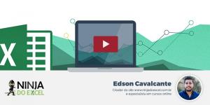 Como criar cursos online: Case Ninja do Excel