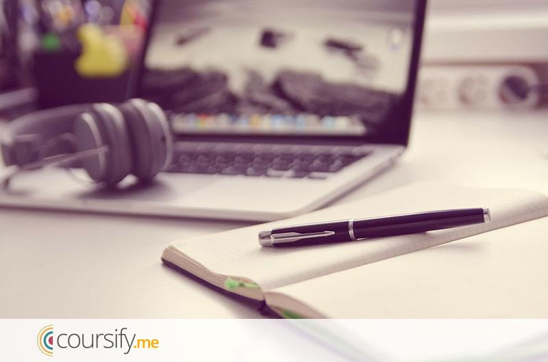 5 dicas práticas para criar cursos online