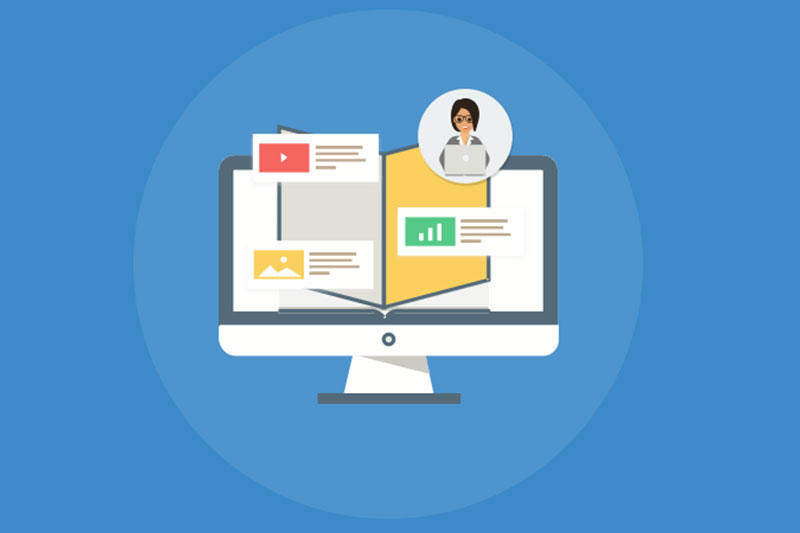 Educação Corporativa e Treinamento Online em Empresas