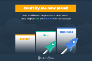 coursify.me new plans