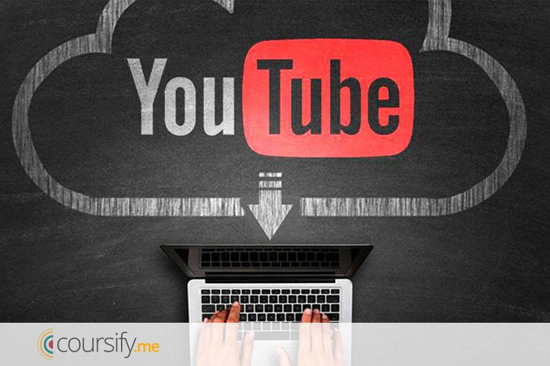 Aulas no Youtube: como alcançar mais pessoas com seus vídeos
