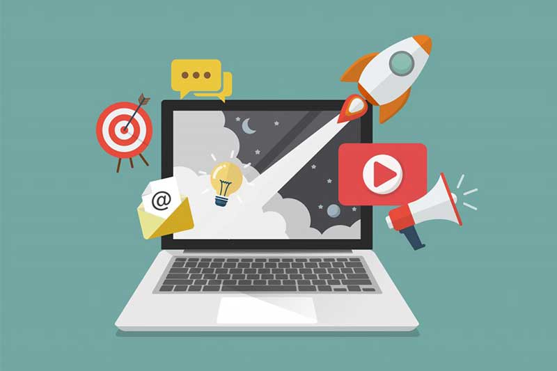 8 digital marketing tips to sell more on the internet