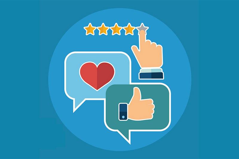 pesquisa de satisfação online