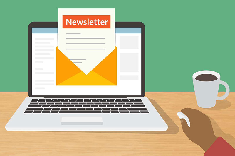 Know how to create a newsletter to promote your online business
