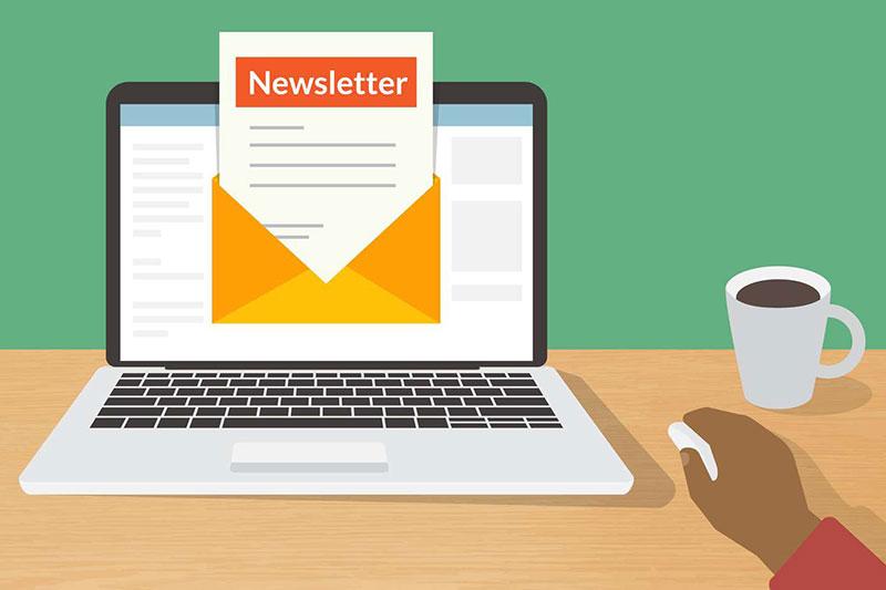 Saiba como criar uma newsletter para promover seu negócio online