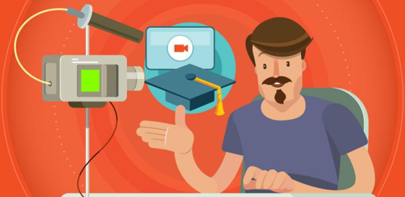 Como vender cursos online: Conteúdo