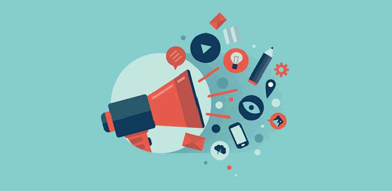 Como vender cursos online: Divulgação