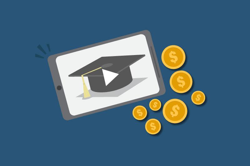 Como vender cursos online: guia prático para vender seu curso