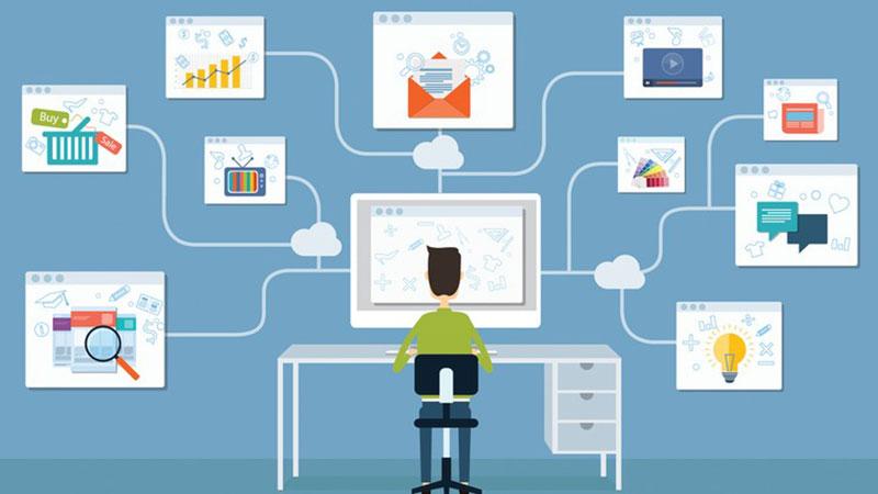 Trabalhar em casa: porque ser um empreendedor digital