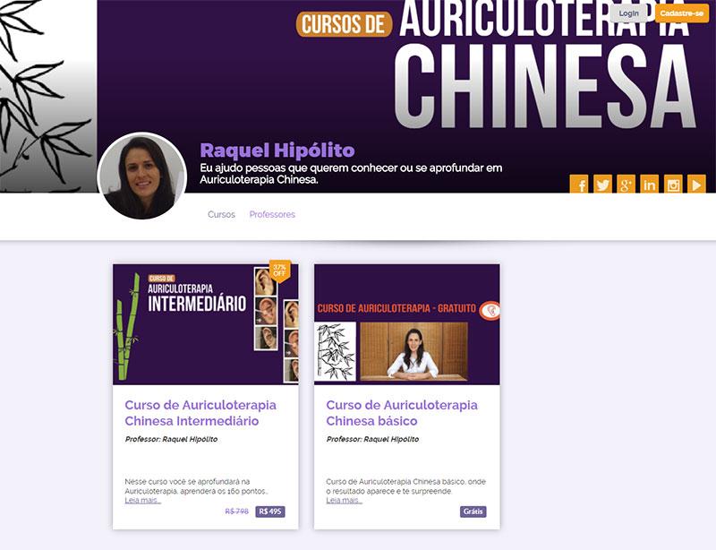 Cursos online grátis Coursify.me