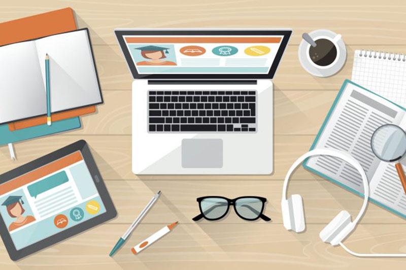 Cursos online grátis como estratégia para captar alunos