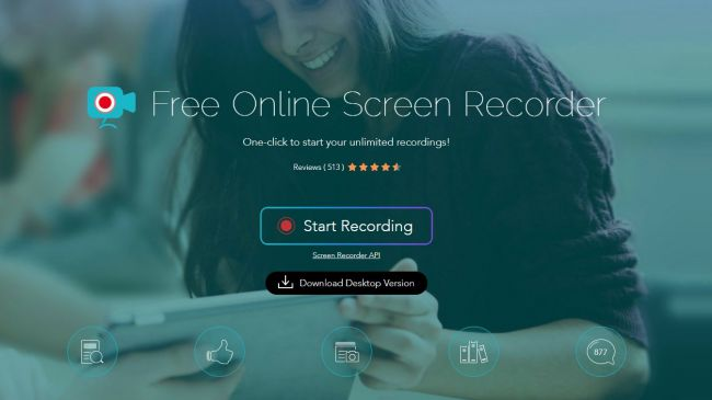 screen recorder apowersoft