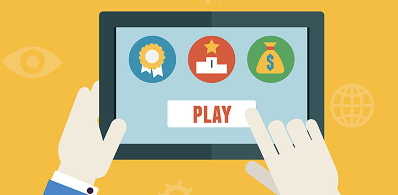 How apply gamification in eLearning