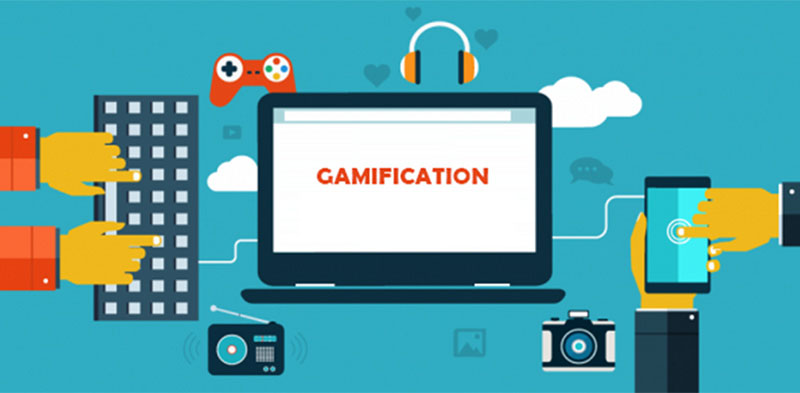 Gamification, Technology and Distance Education