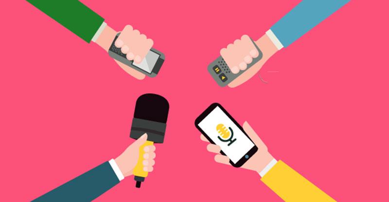Gravador de voz: quais os melhores modelos para o seu negócio