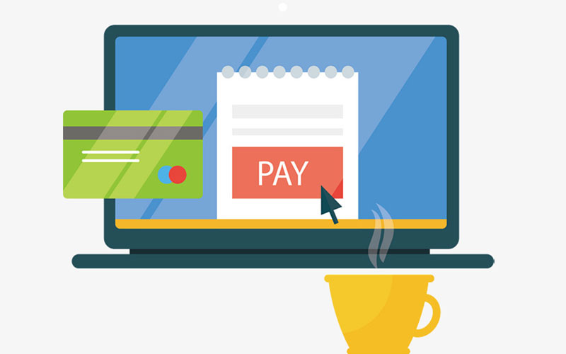 Advantages of using Stripe in for selling Online Courses