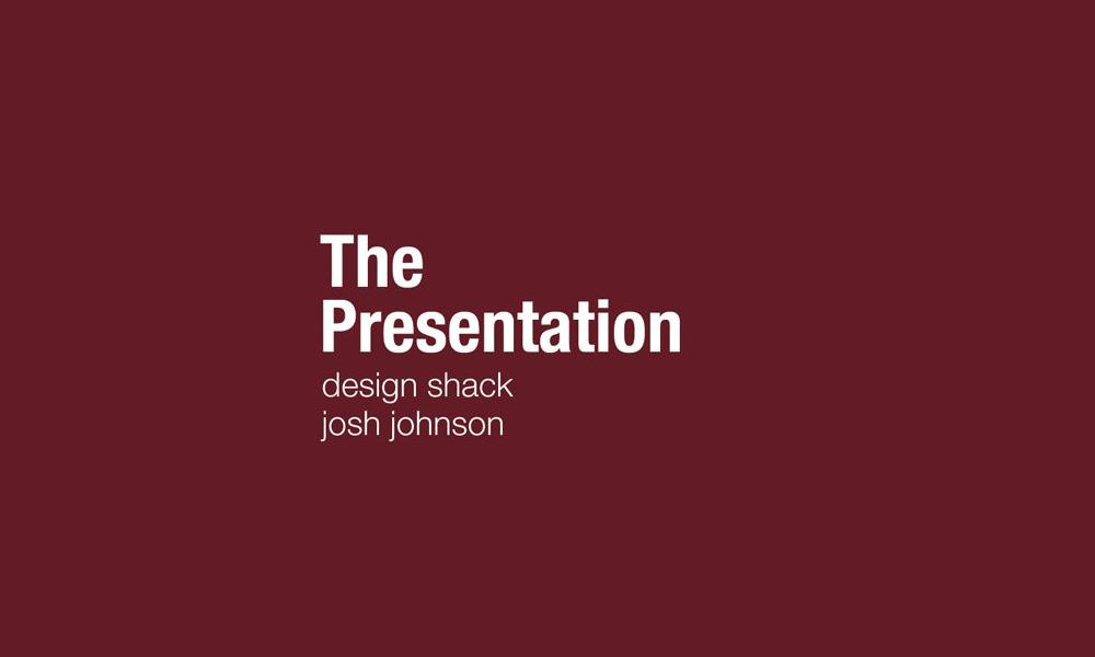 apresentações profissionais