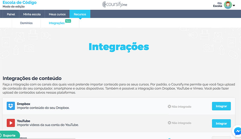 Coursifyme Google Tag Manager