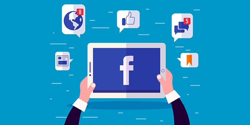 Grupos do Facebook para promover Cursos Online