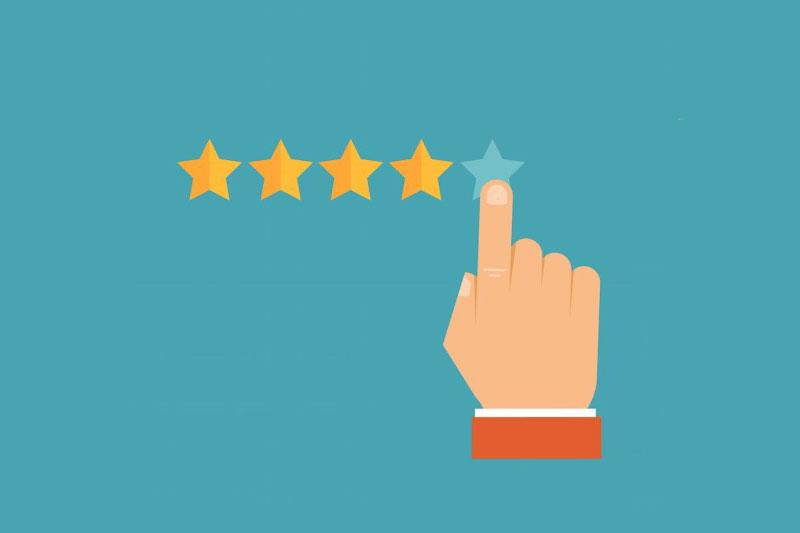 Dicas para conseguir mais Reviews para o seu Curso Online