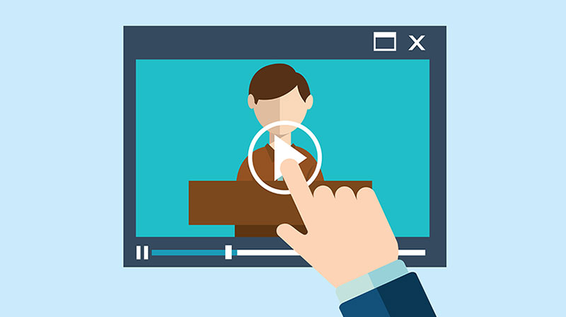 How to Sell Online Courses with Live Video Streaming