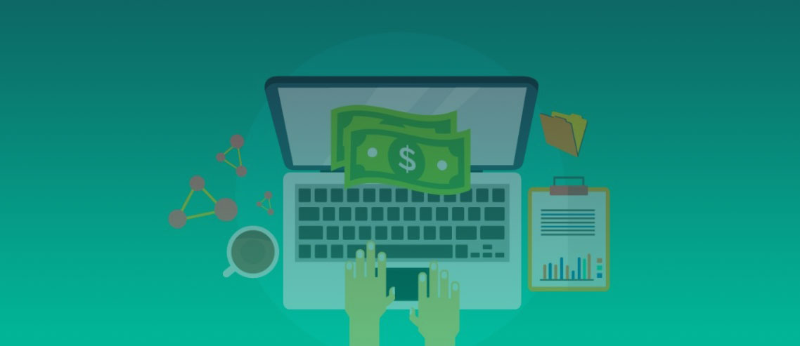 como montar um negócio online