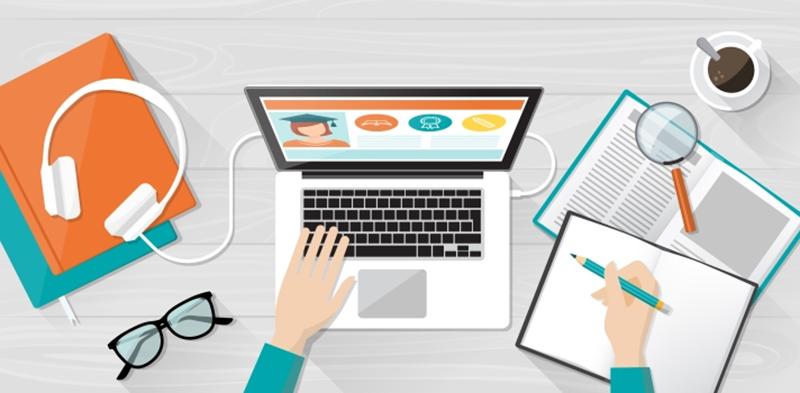 Create an Online Class