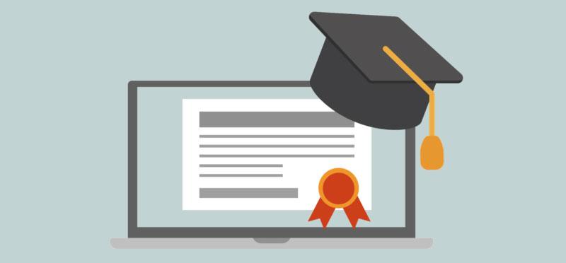 Questionários online como ferramenta para cursos EAD