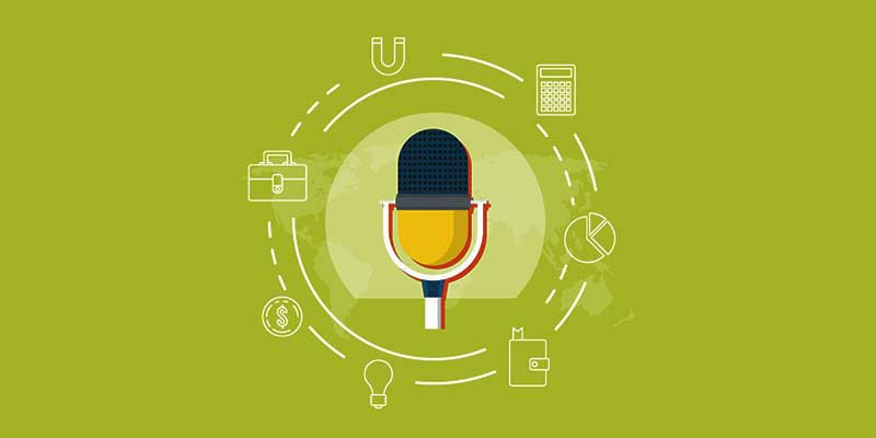 How to Use Podcast to Sell Online Courses