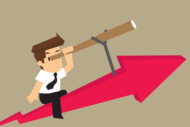 Como fazer a previsão de vendas do seu negócio online
