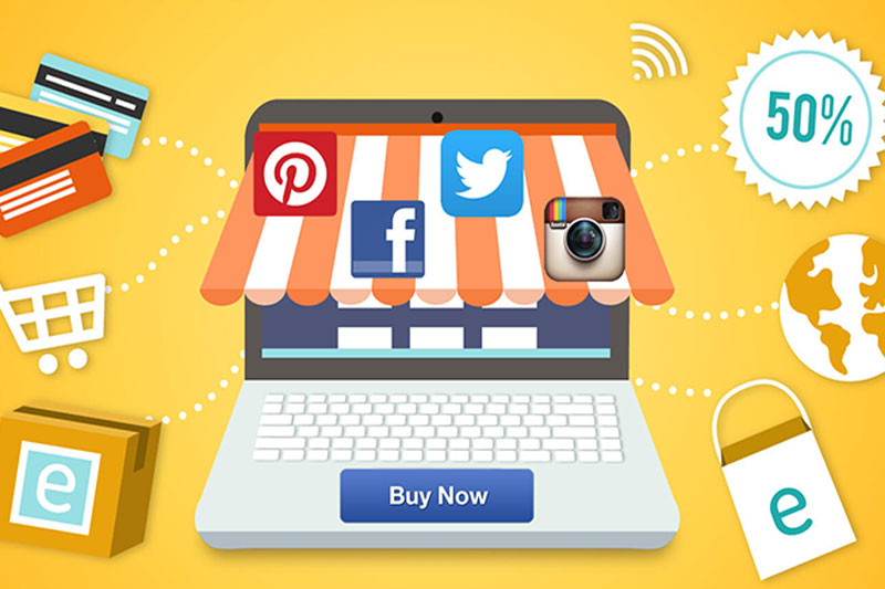 6 Ways to Sell on Social Networks and Boost Your Online Business