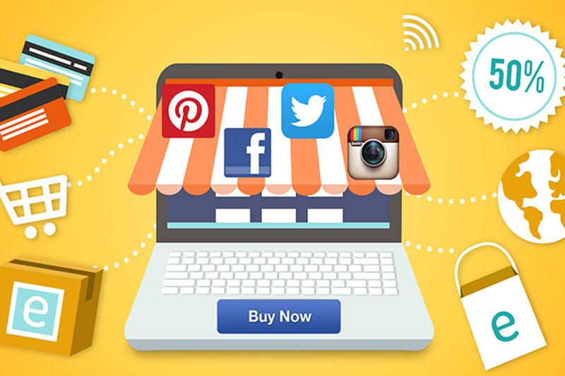6 maneiras de vender nas redes sociais e impulsionar seu negócio online