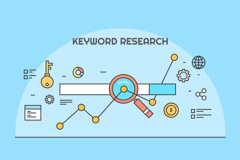 Como fazer pesquisa de palavras-chave para SEO