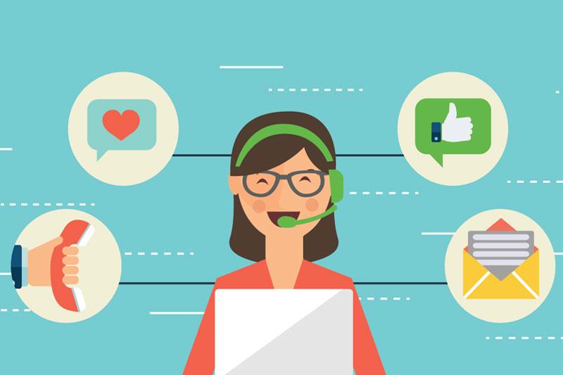 10 dicas para melhorar seu serviço de atendimento ao cliente