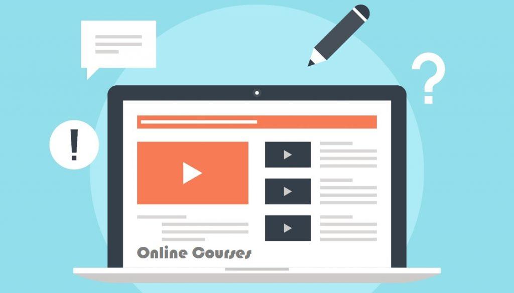 Educação online com o Coursify.me