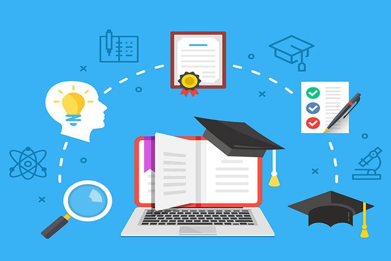8 coisas que você precisa saber sobre educação online