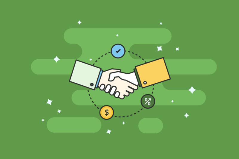 Using Affiliate Marketing to Improve Online Sales