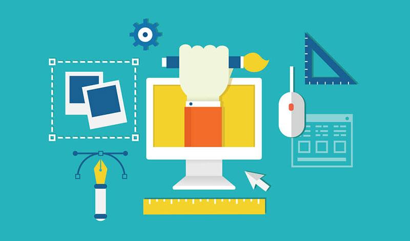 Criar uma identidade visual para cursos online