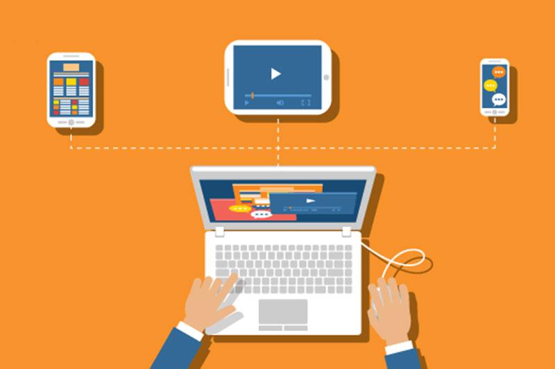 Videoaulas Como Usar Videos No Seu Curso Online