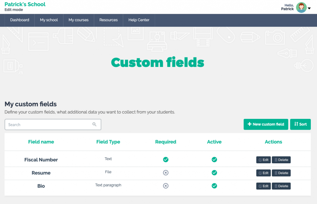 custom-fields-coursify.me
